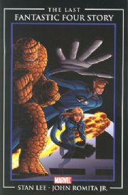 Fantastic Four The Last Story